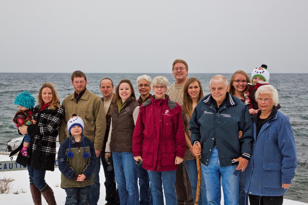 Muetzel family